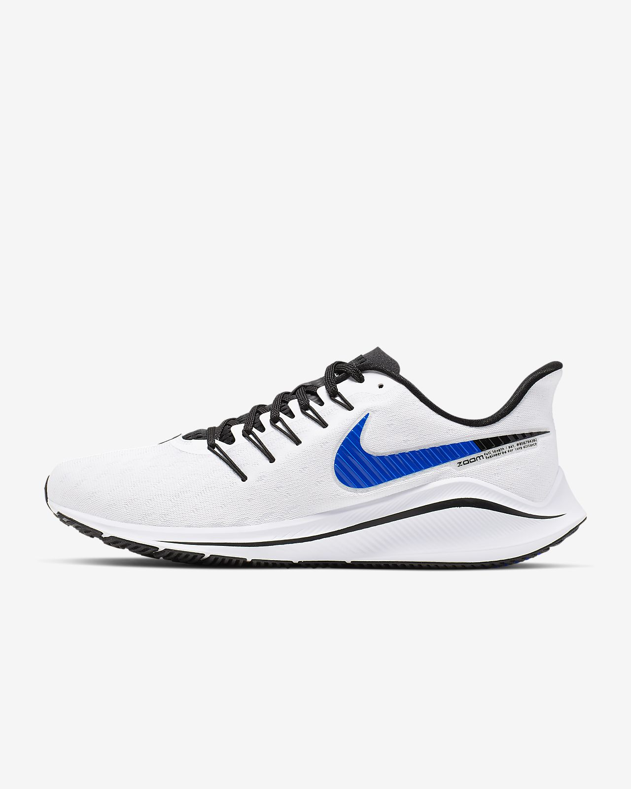 Laufschuh 14 Zoom Air Nike Vomero Herren W92IHED