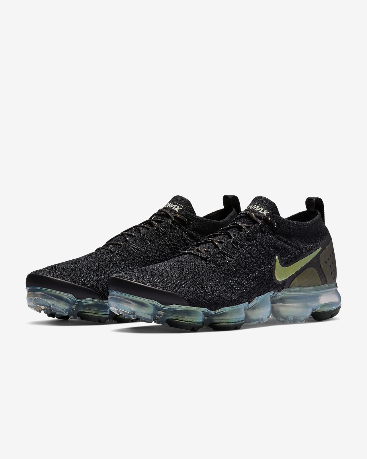 the latest 6e7e0 9f457 Nike Air VaporMax Flyknit 2