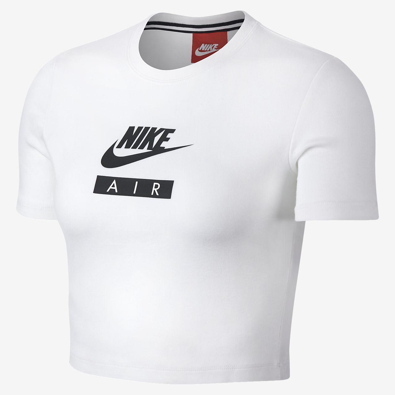 nike frauen t-shirt