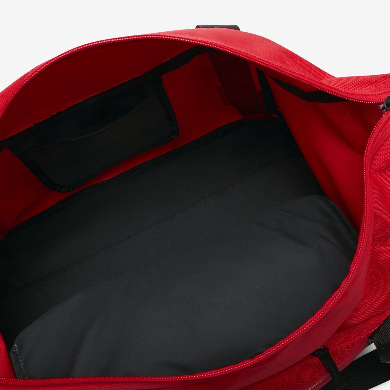 f6dac0db5b484 Nike Academy Team Football Duffel Bag (Medium). Nike.com GB
