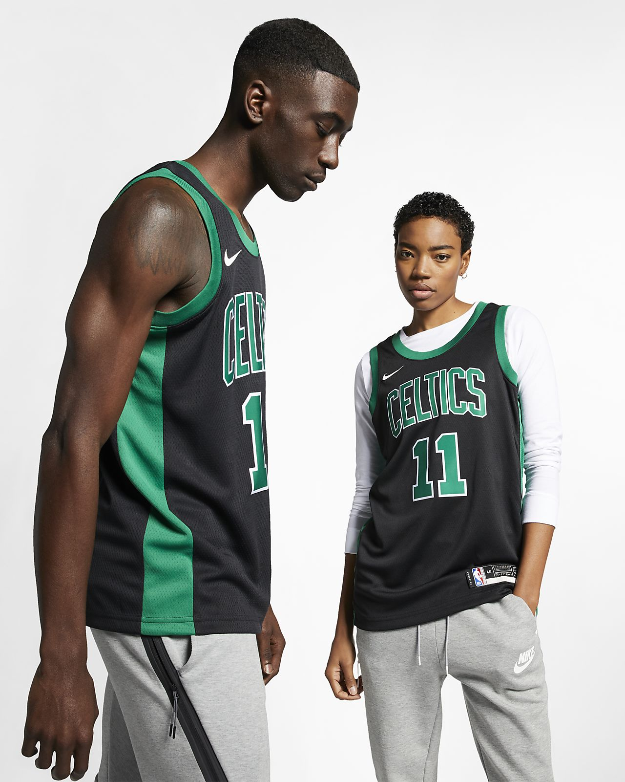 69085af13a5 kyrie irving statement edition swingman jersey (boston celtics) mens nike  nba connected jersey