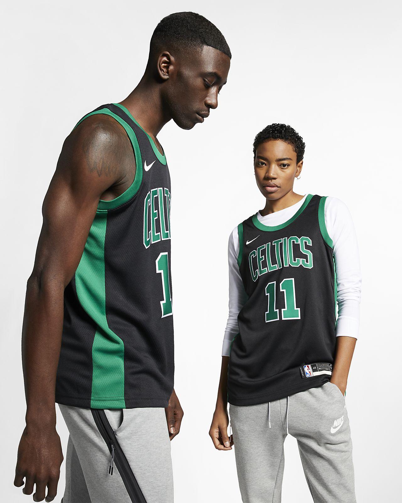 Kyrie Irving Statement Edition Swingman (Boston Celtics) Nike NBA Connected férfimez