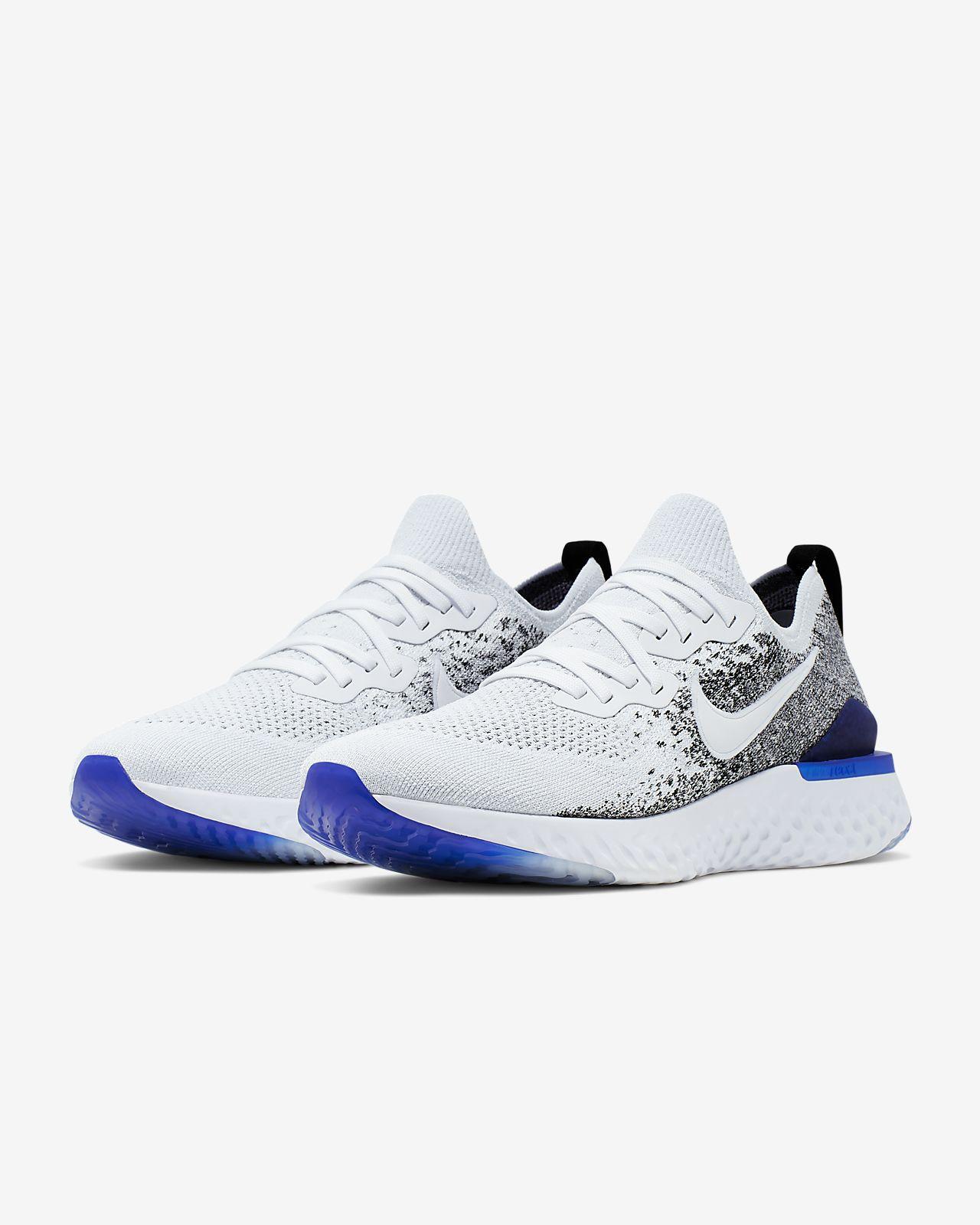 official photos 0e838 85864 Nike Epic React Flyknit 2 Men's Running Shoe