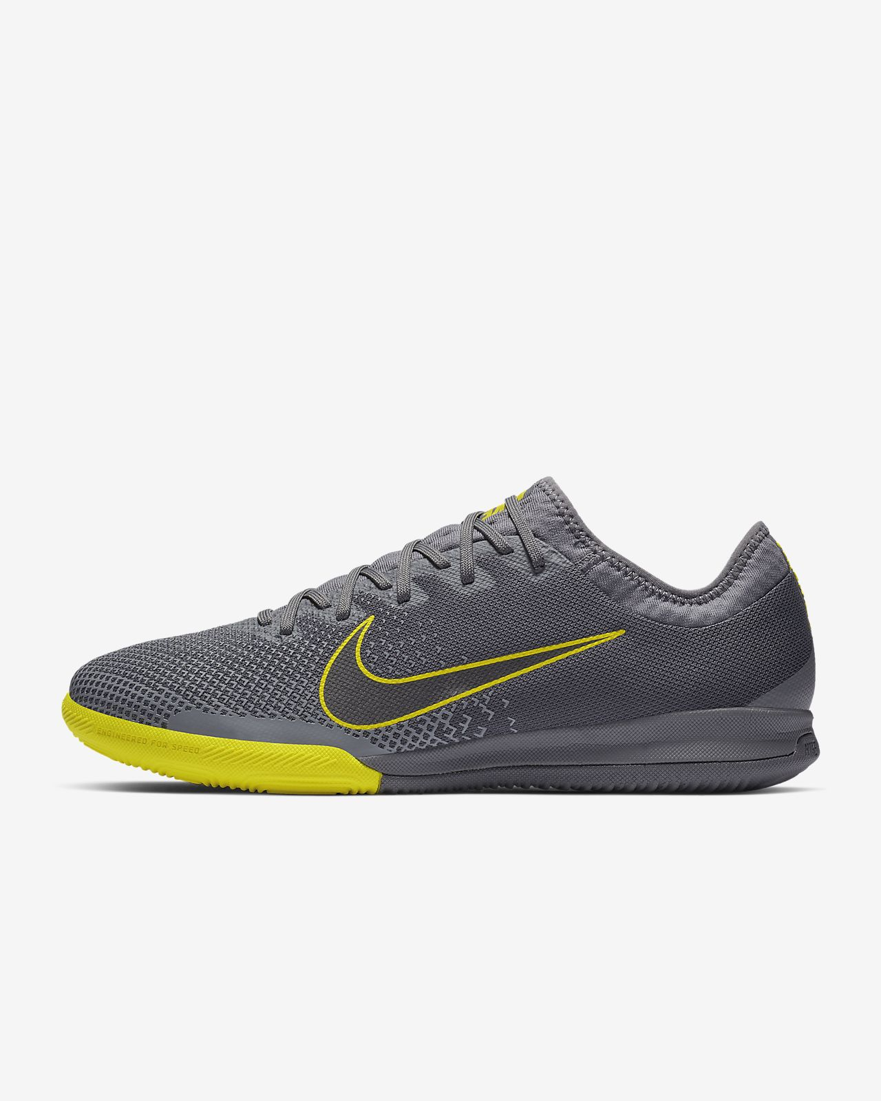 best sneakers 6e6bd 88660 ... Nike VaporX 12 Pro IC Game Over Botas de fútbol sala