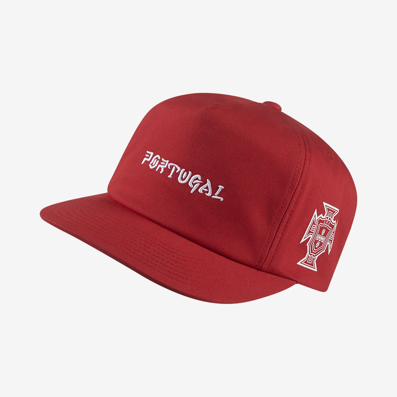 Hurley Portugal National Team Gorra regulable - Home. Nike.com ES 5289559e21f
