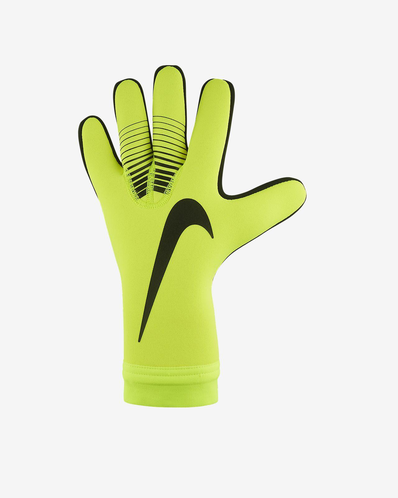 65bf9cee3 Guantes de fútbol Nike Mercurial Goalkeeper Touch Victory. Nike.com MX