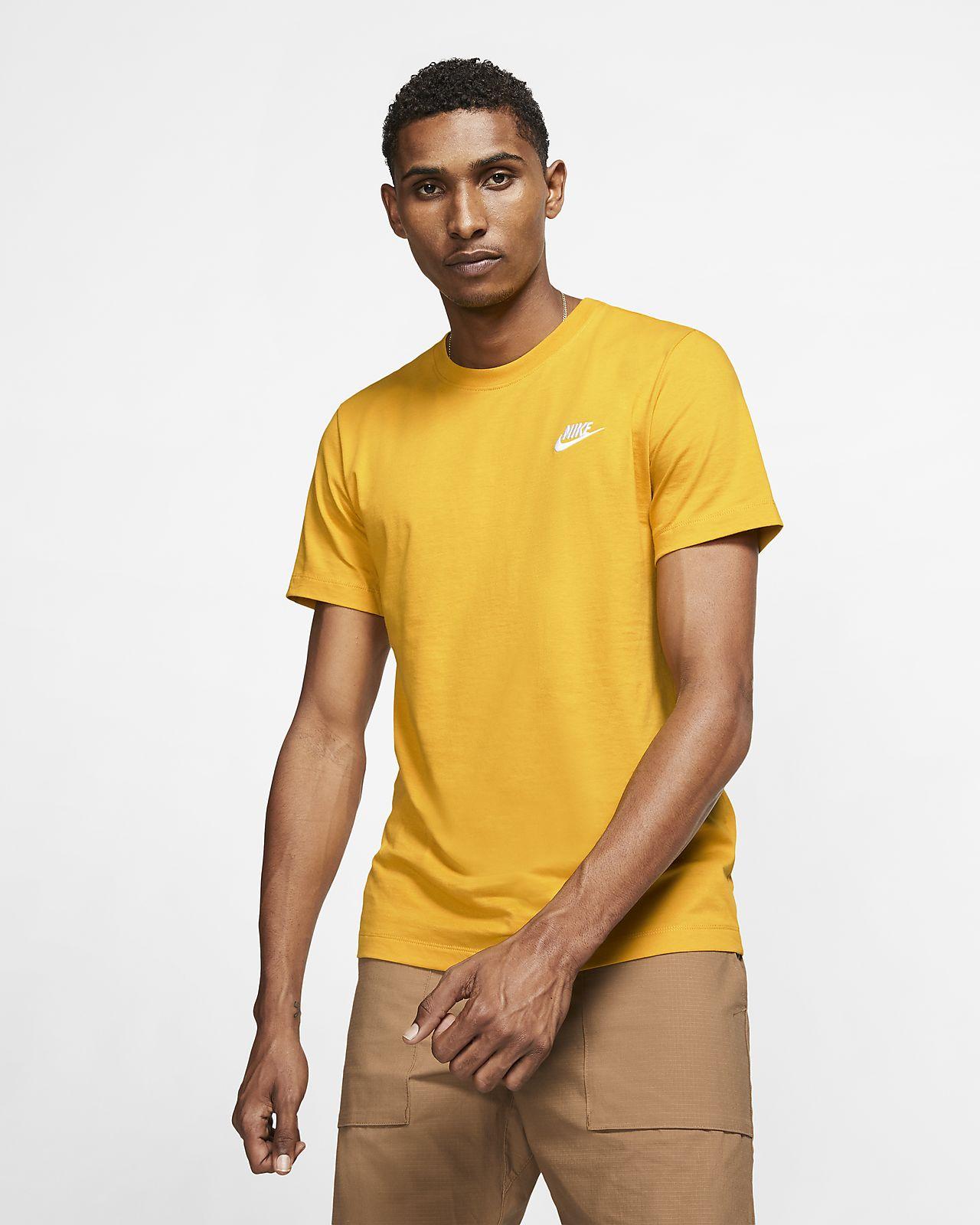 Nike Sportswear Club férfipóló