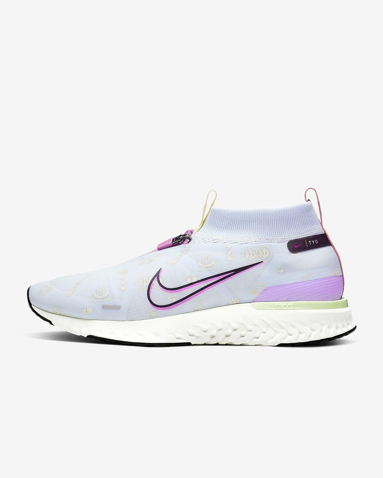Nike City Laufschuh React Premium Herren W2D9IEH