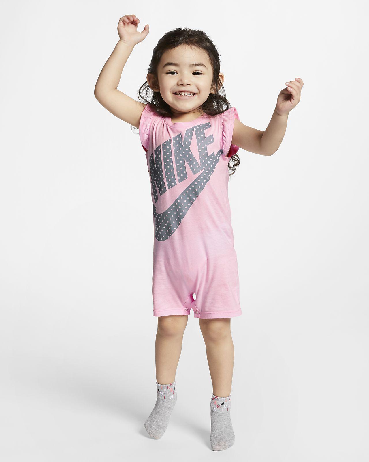 Nike Sportswear Rompertje voor baby's (12-24 maanden)