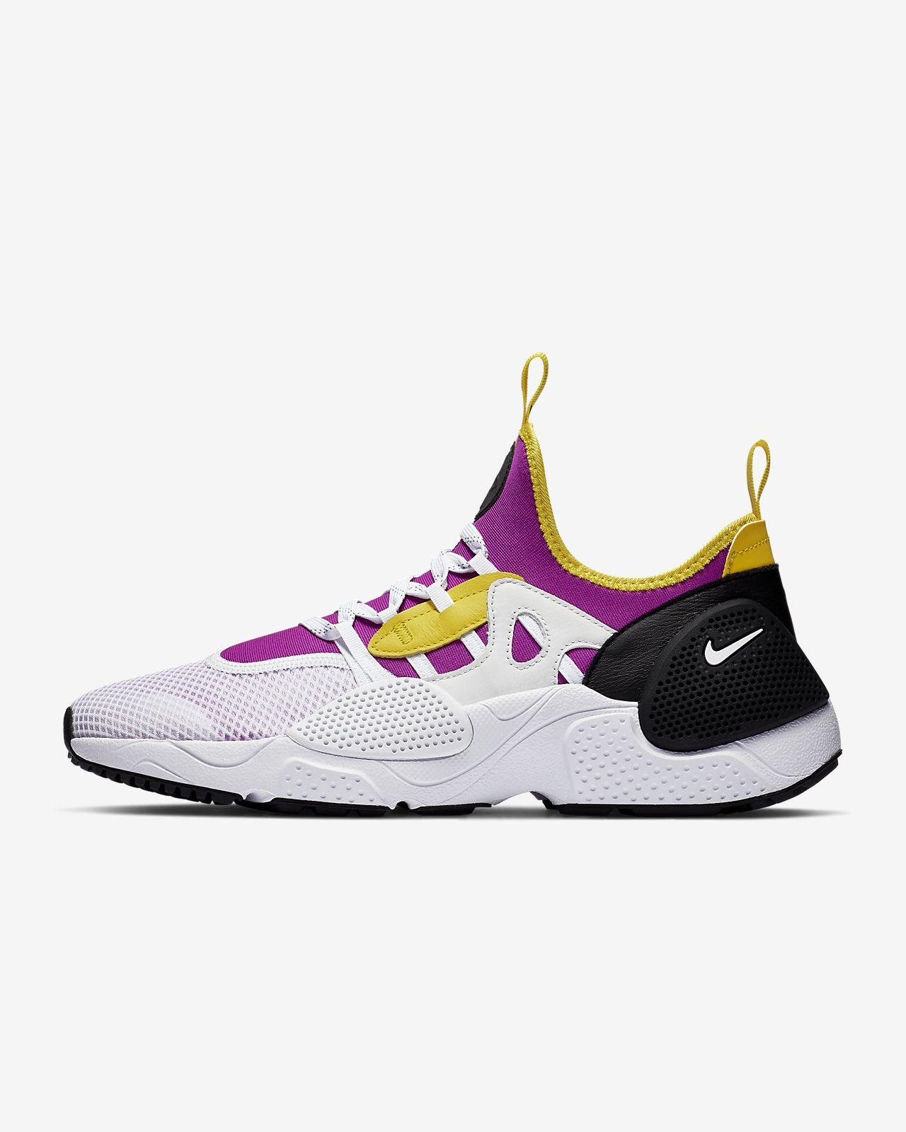 รองเท้าผู้ชาย Nike Huarache EDGE TXT QS