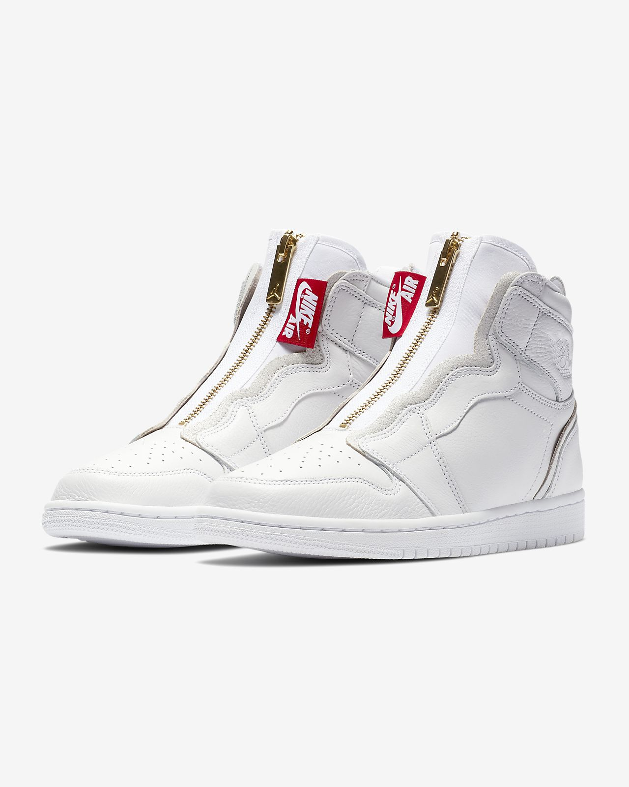 innovative design 59da0 9c9bd ... Air Jordan 1 High Zip Women s Shoe