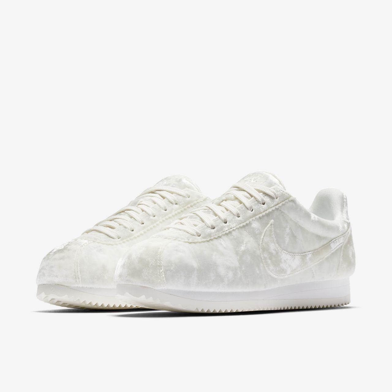 ... Nike Cortez Classic LX Women's Shoe