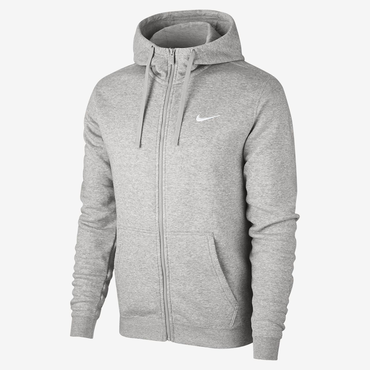 Sweat à capuche entièrement zippé Nike Sportswear pour Homme. Nike ... b1744db32140