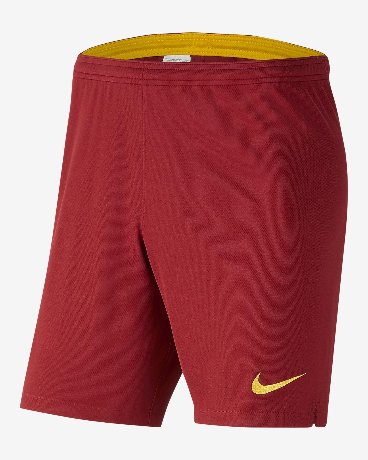 A.S. Roma 2019/20 Stadium Home/Away Men's Football Shorts