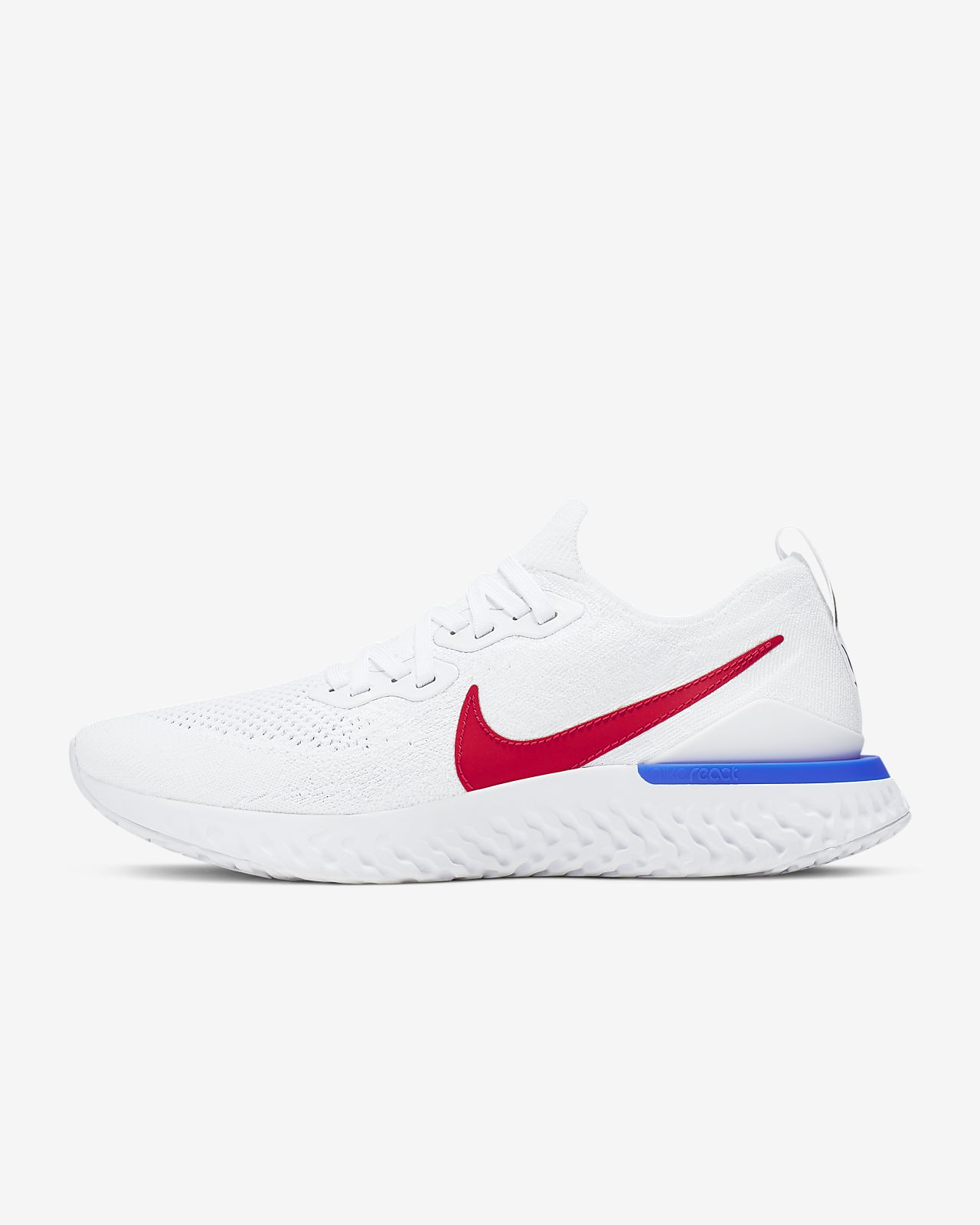 Chaussure de running Nike Epic React Flyknit 2 BRS pour Homme