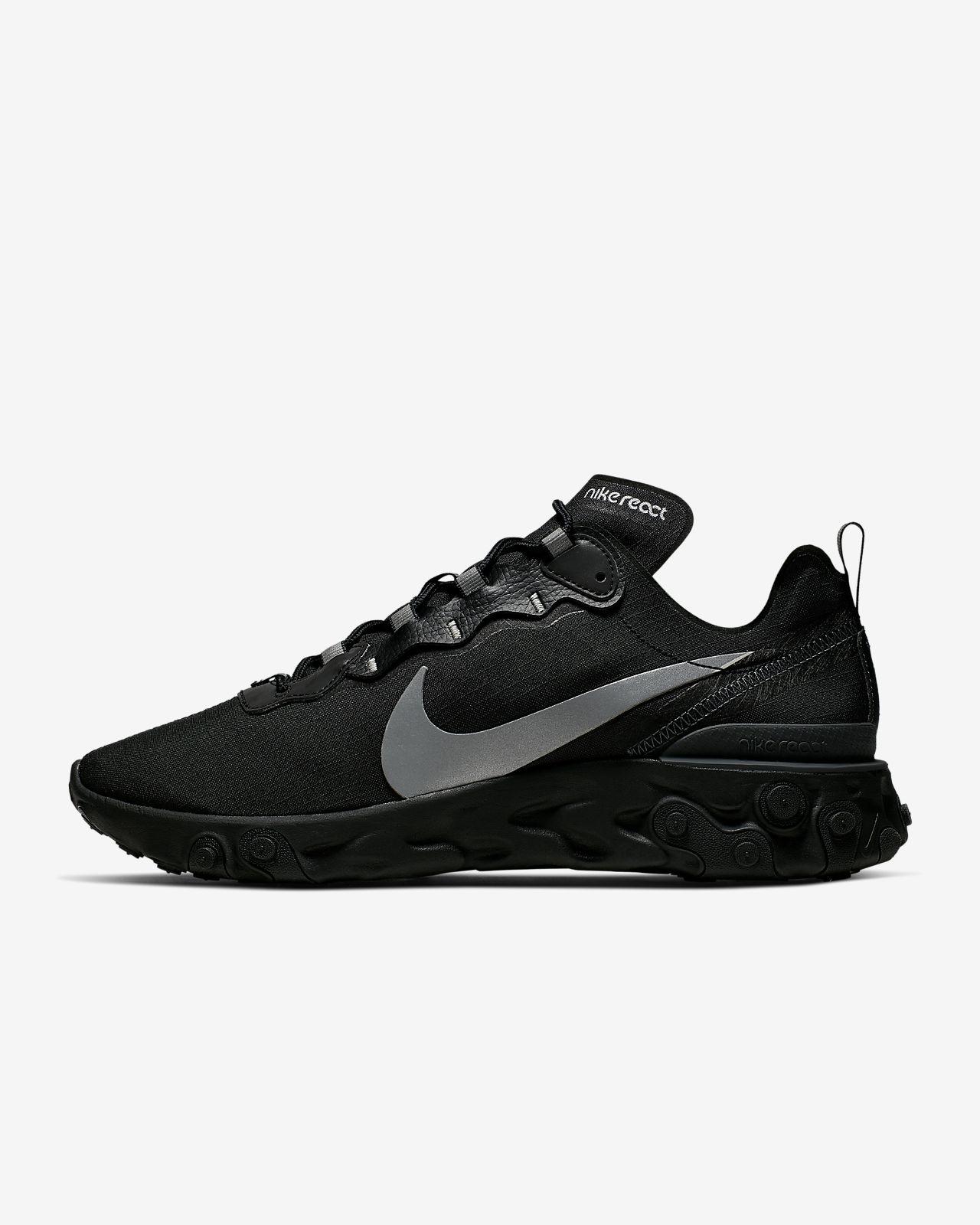 Chaussure Nike React Element 55 SE pour Homme