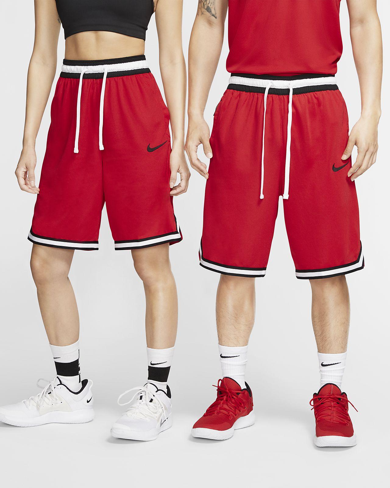 Calções de basquetebol Nike Dri-FIT DNA para homem
