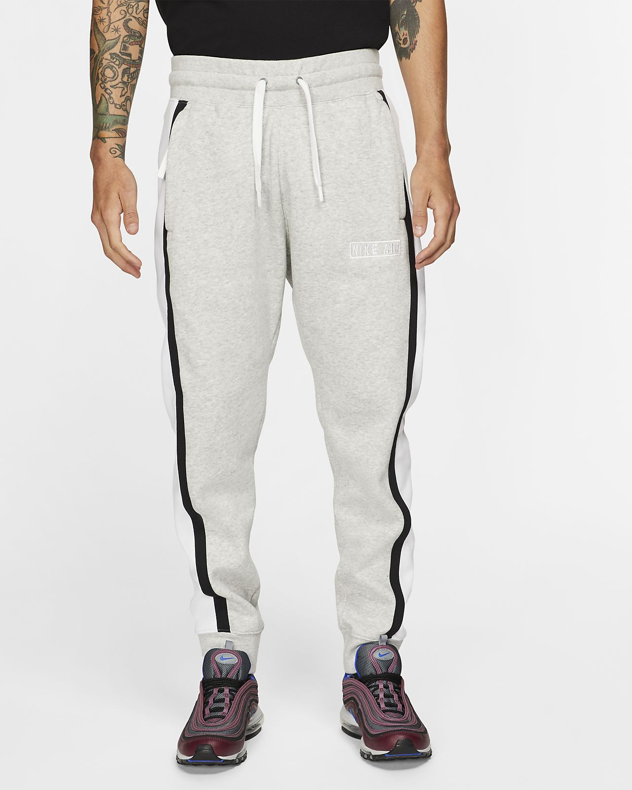 Nike Air Men's Fleece Trousers