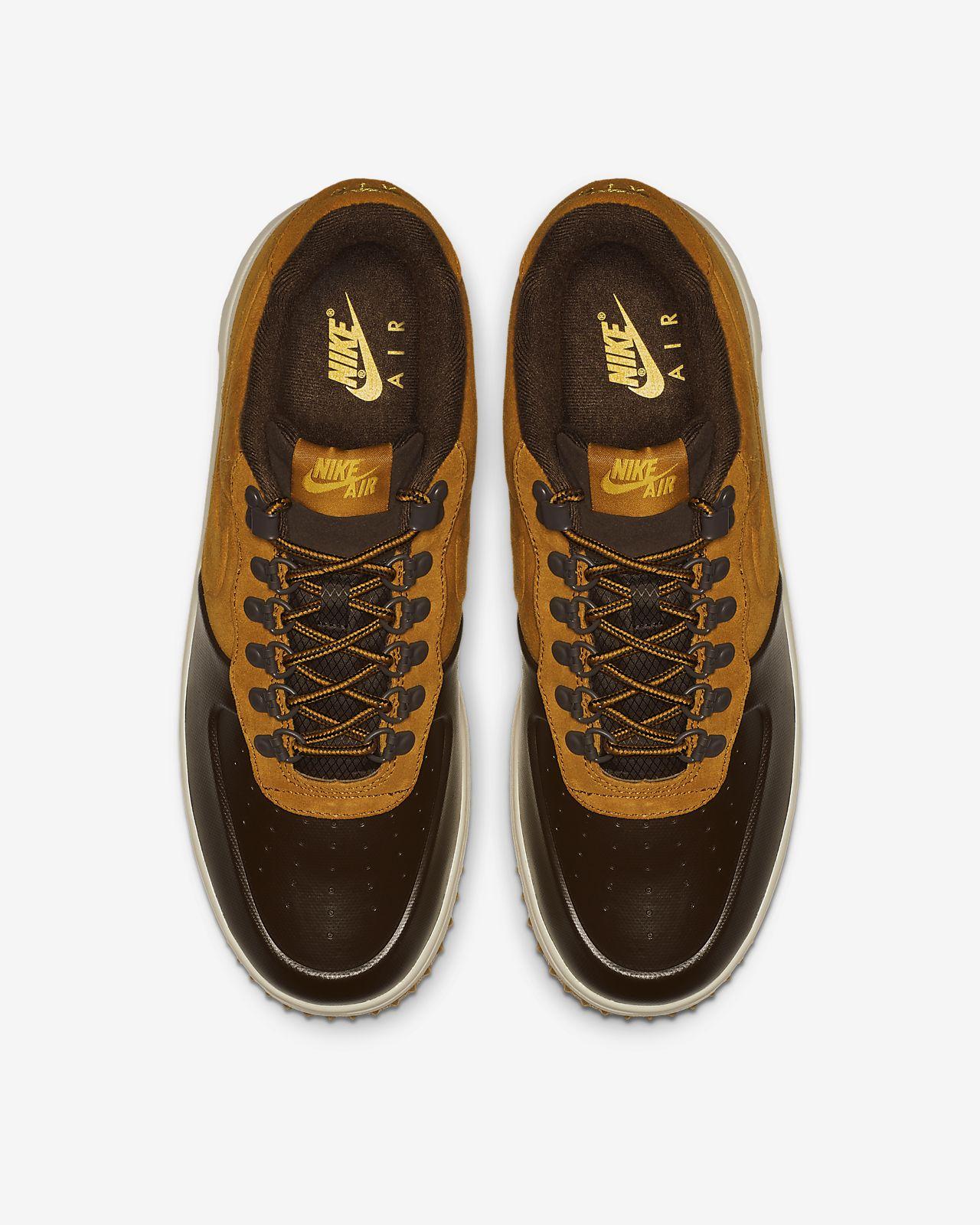 5e7e5a8488f5 Nike Lunar Force 1 Duckboot Low Men s Shoe. Nike.com