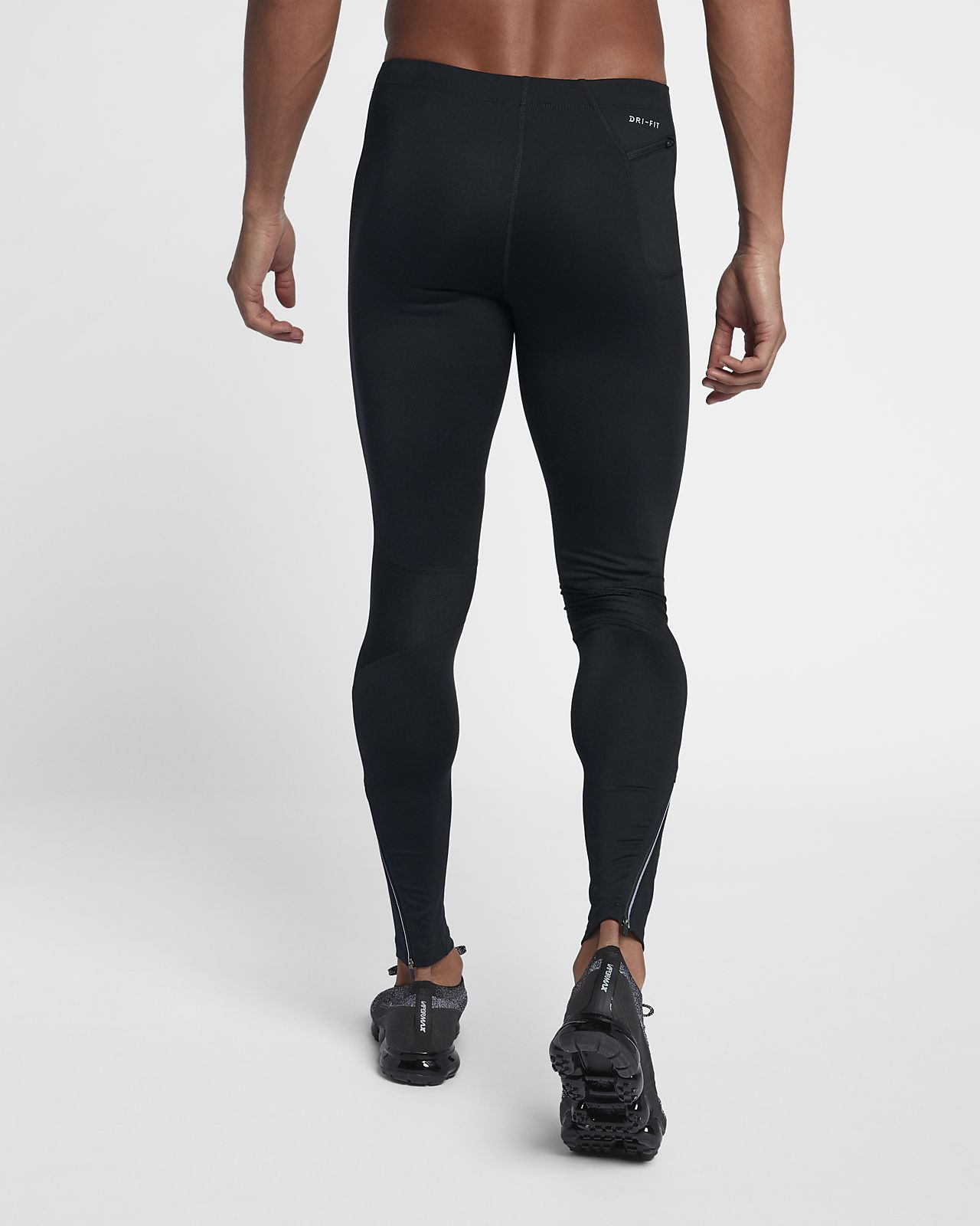 55faee043c4b Ανδρικό κολάν για τρέξιμο Nike Run 72 cm. Nike.com GR