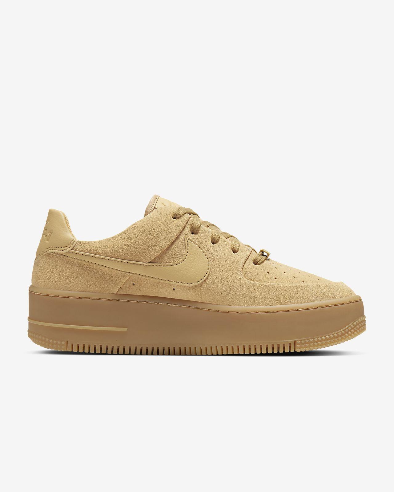 Scarpa Nike Air Force 1 Sage Low Donna