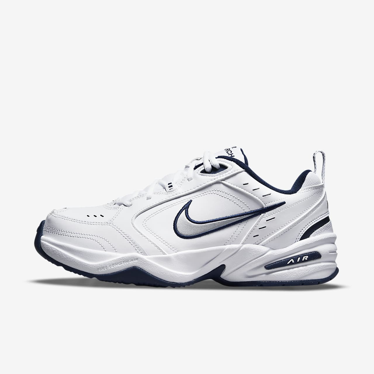 ... Nike Air Monarch IV (Extra Wide) Unisex Training Shoe