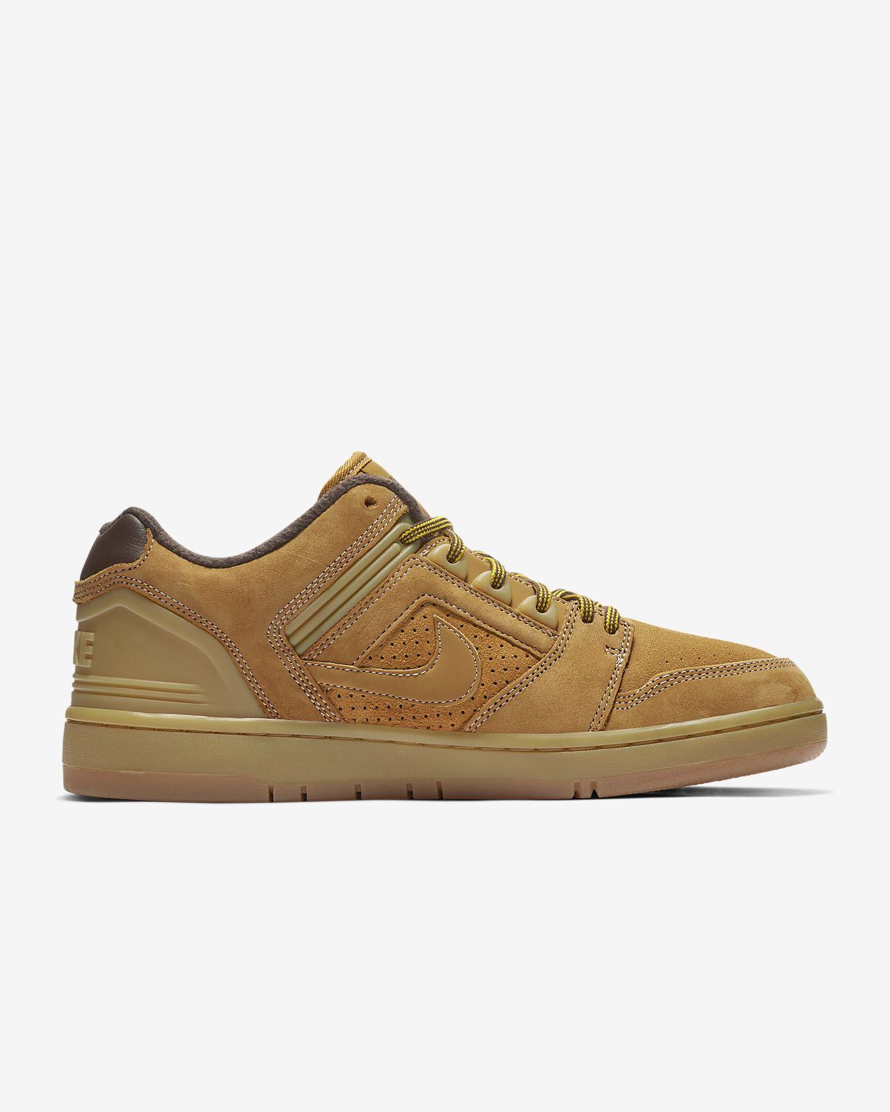 Nike SB Air Force II Low Premium Skateboarding Shoe. Nike.com ZA ea93279d371fa