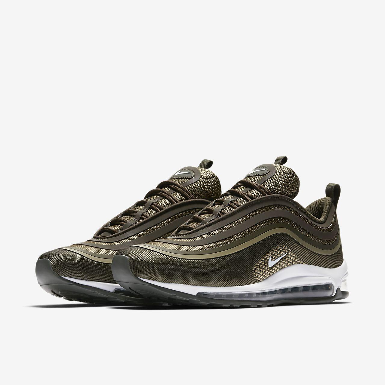 scarpe nike sneakers air max 97