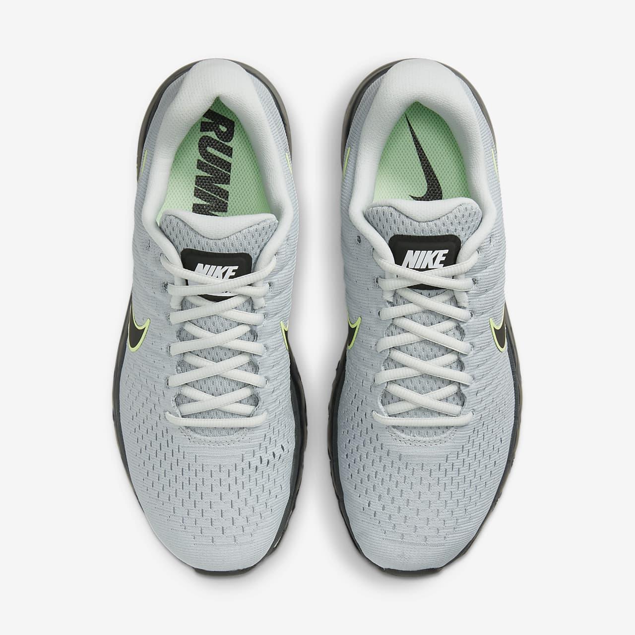 Calzado para hombre Nike Air Max 2017