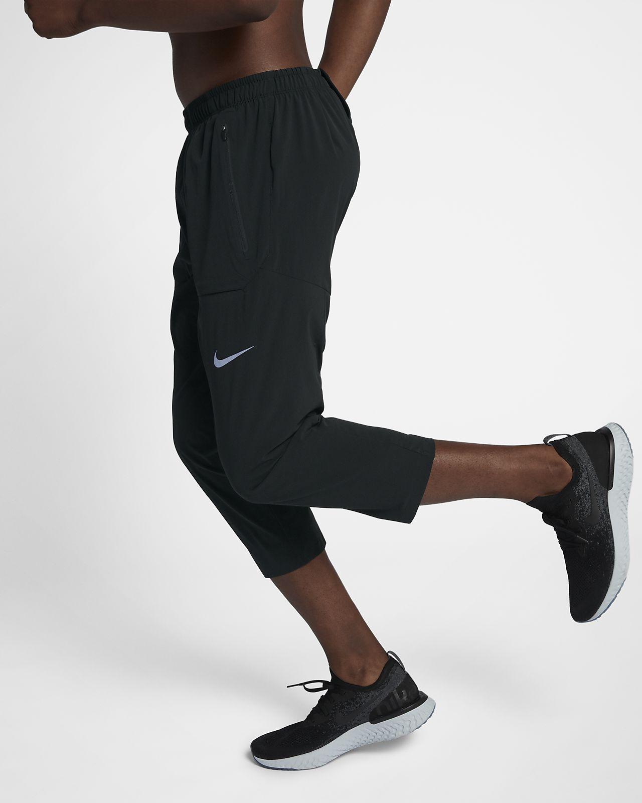 กางเกงวิ่งผู้ชาย Nike Run Division
