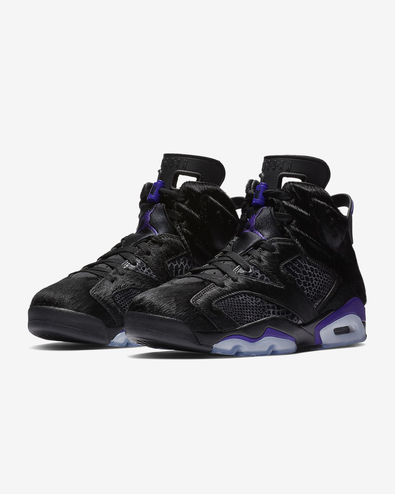 big sale 2c9bd 27bd4 ... Sko Air Jordan 6 Retro för män
