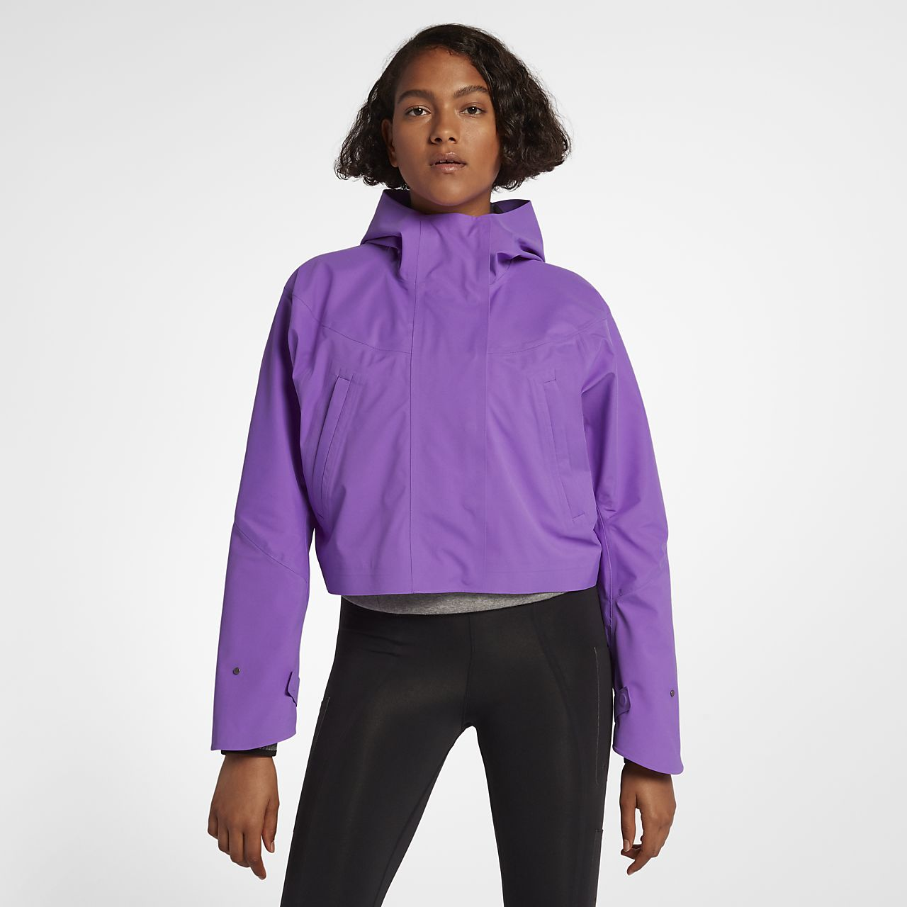 Nike City Ready Women's Cropped Jacket