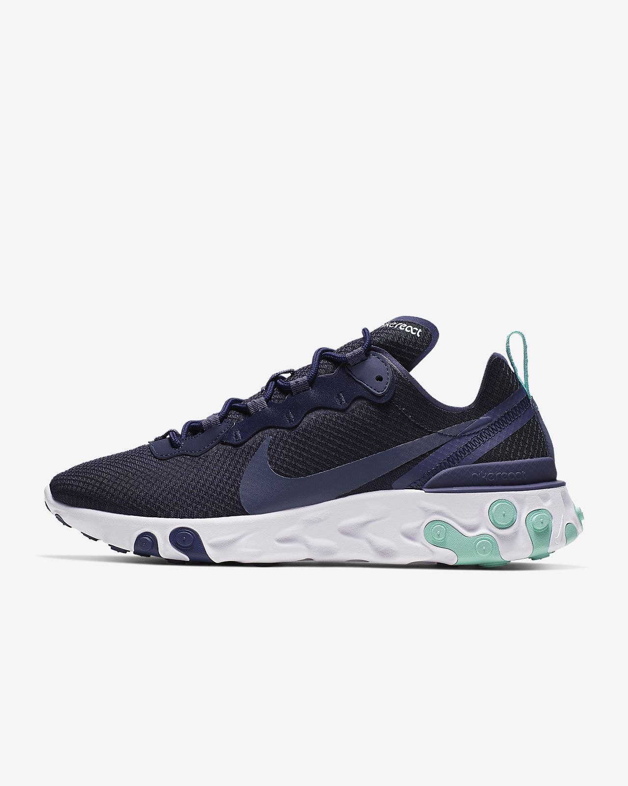 newest collection dfcd7 ca915 ... Chaussure Nike React Element 55 pour Homme