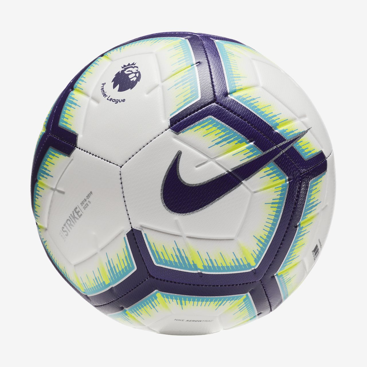 Fotboll Premier League Strike