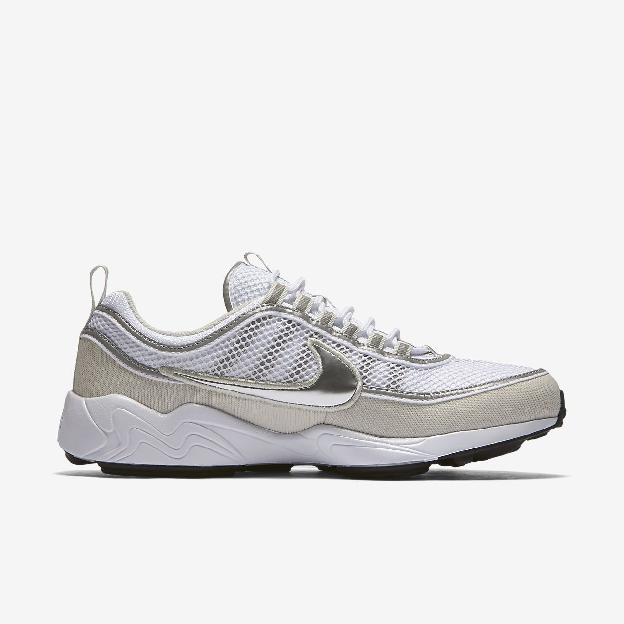 sale retailer be906 5cbc2 ... Chaussure Nike Air Zoom Spiridon  16 pour Homme