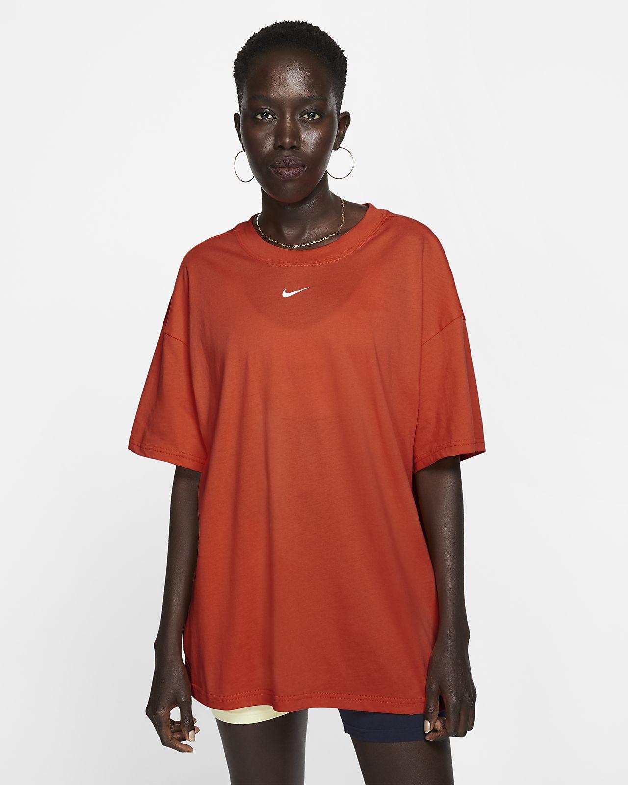 Maglia a manica corta Nike Sportswear Essential - Donna