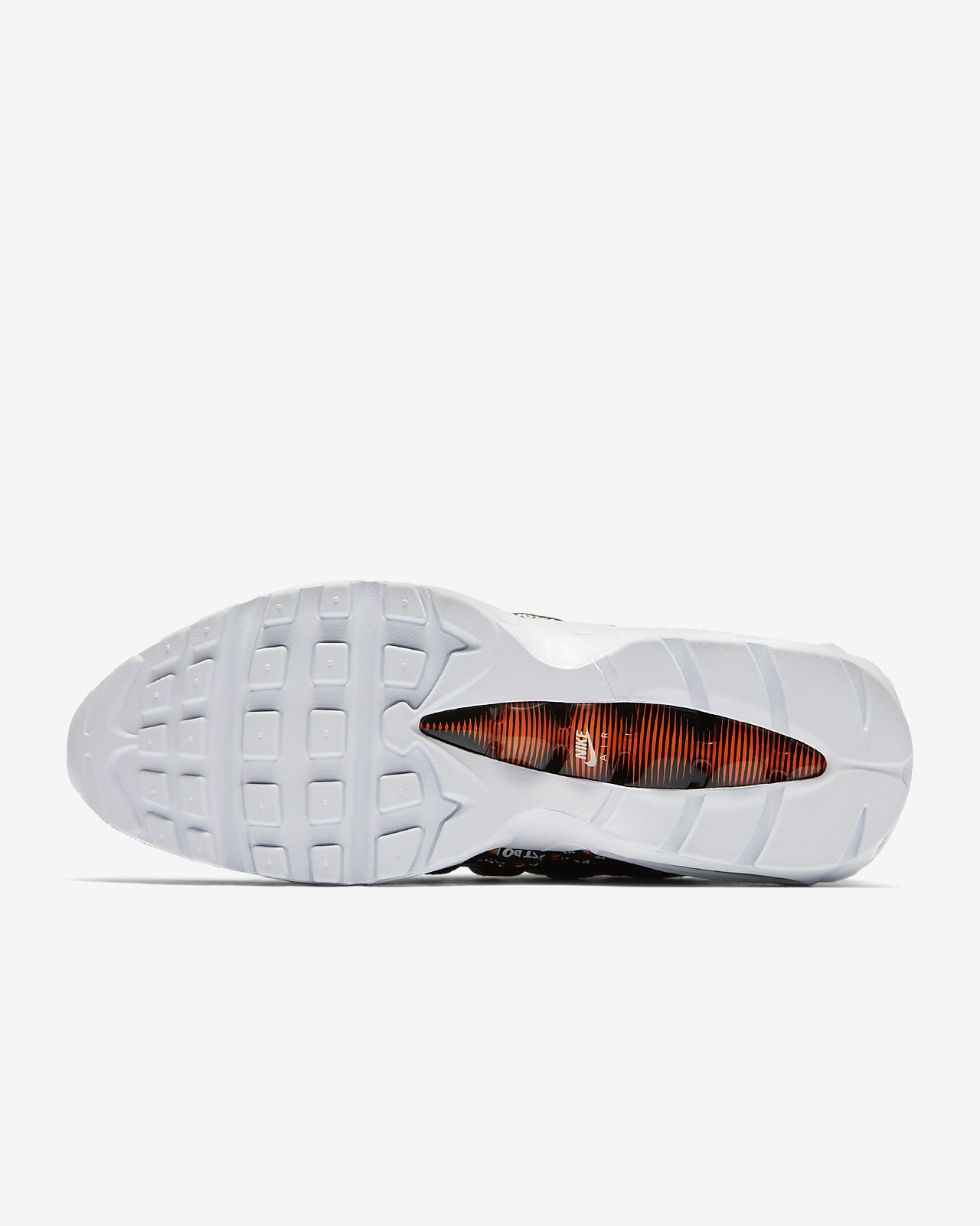 61d8d1e693 Nike Air Max 95 SE Men's Shoe. Nike.com IE