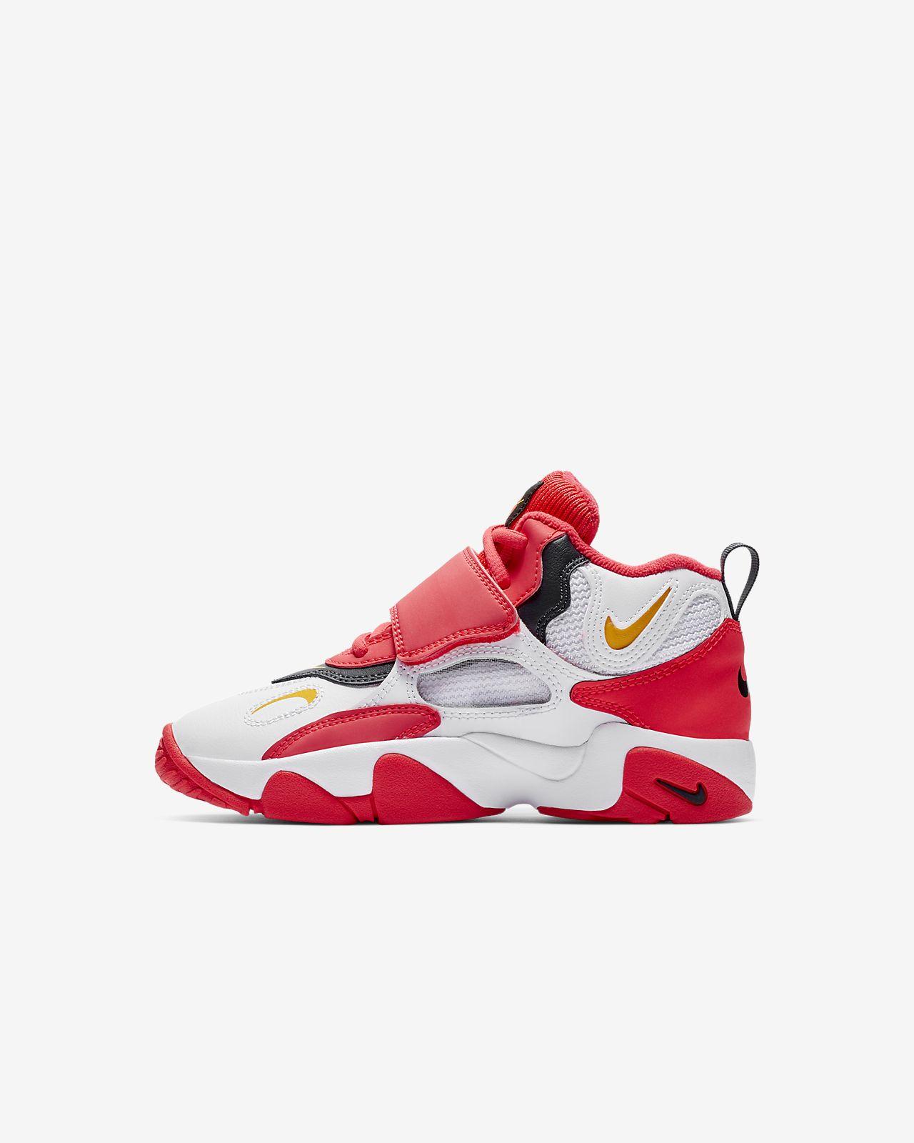 new style 4e594 1c417 ... Nike Speed Turf Little Kids Shoe