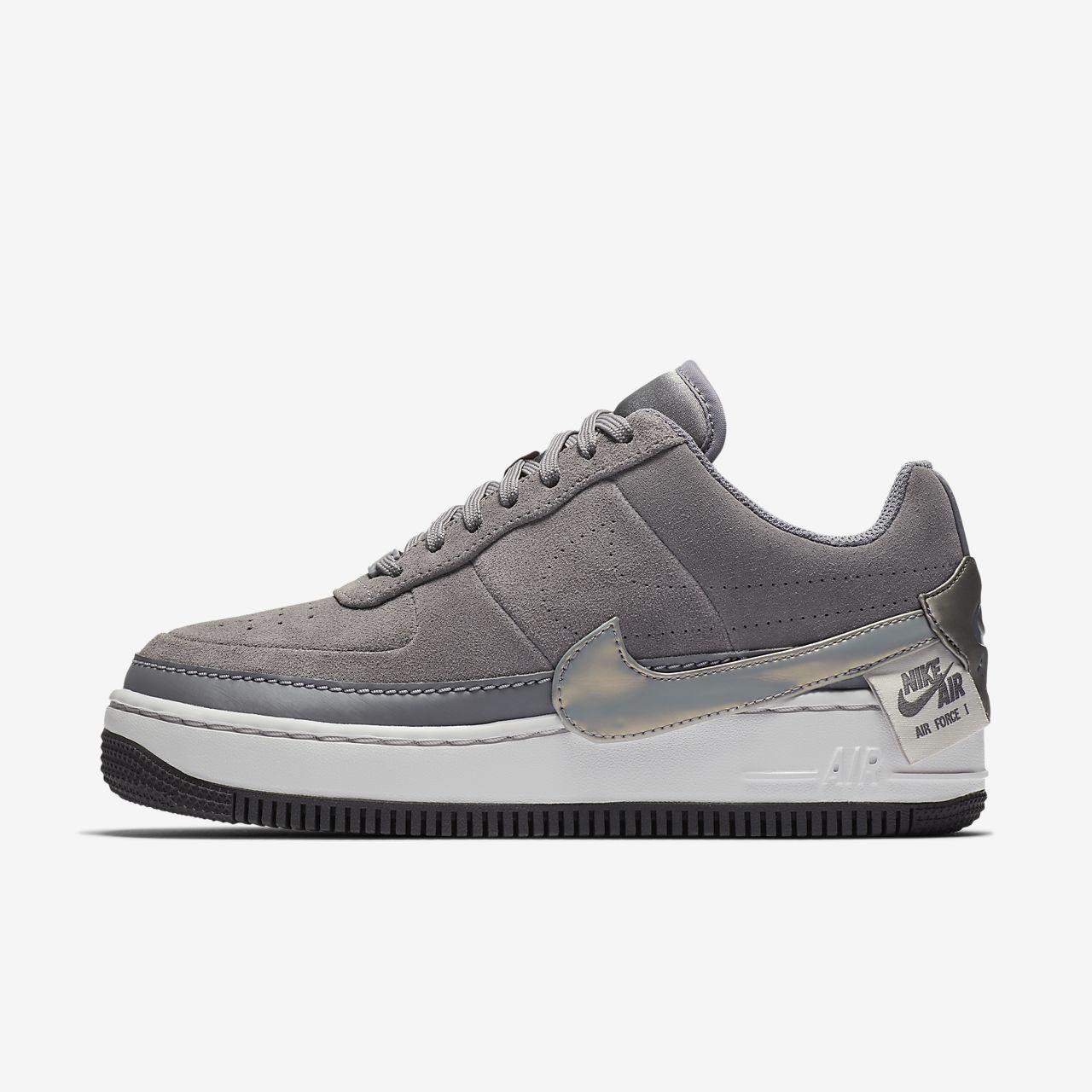Nike Air Force 1 Jester Metallic Women's Shoe
