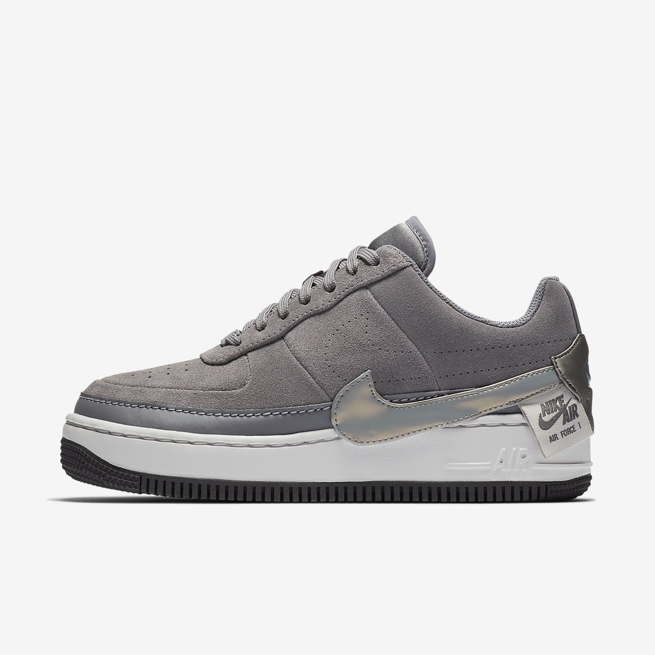 the latest 860e1 34080 ... Nike Air Force 1 Jester-sko til kvinder