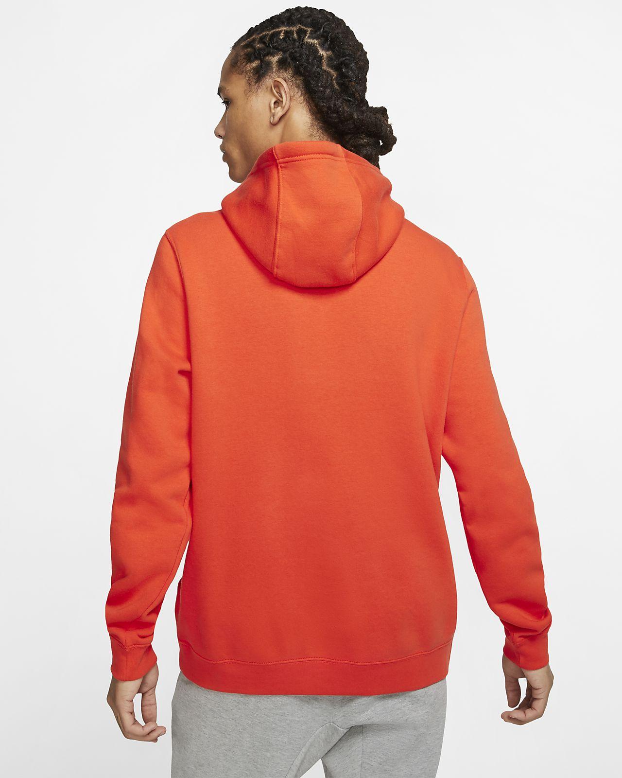 8f5afce7 Nike Sportswear Club Fleece Pullover Hoodie. Nike.com