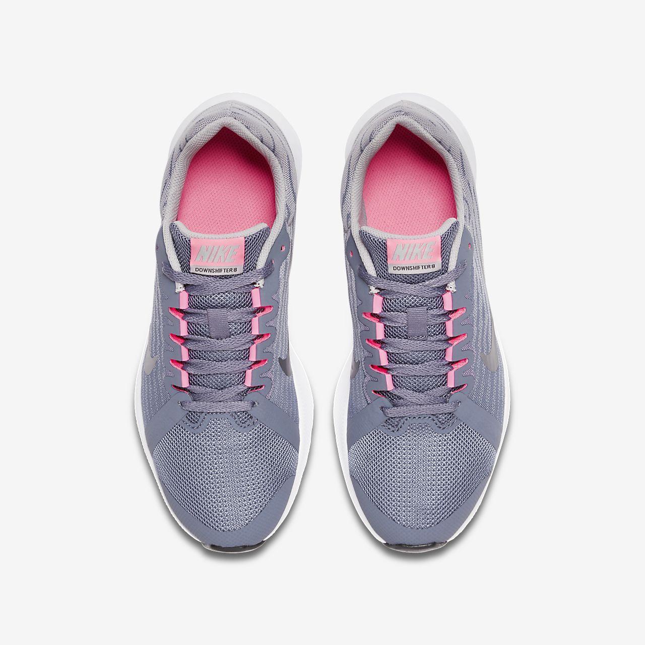 a403fa41a6 Nike Downshifter 8 Older Kids' Running Shoe. Nike.com MA