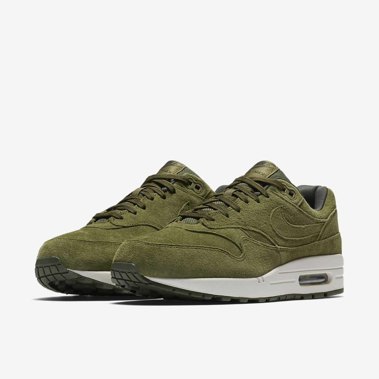 c9d7857cbc Nike Air Max 1 Premium Men's Shoe. Nike.com ZA
