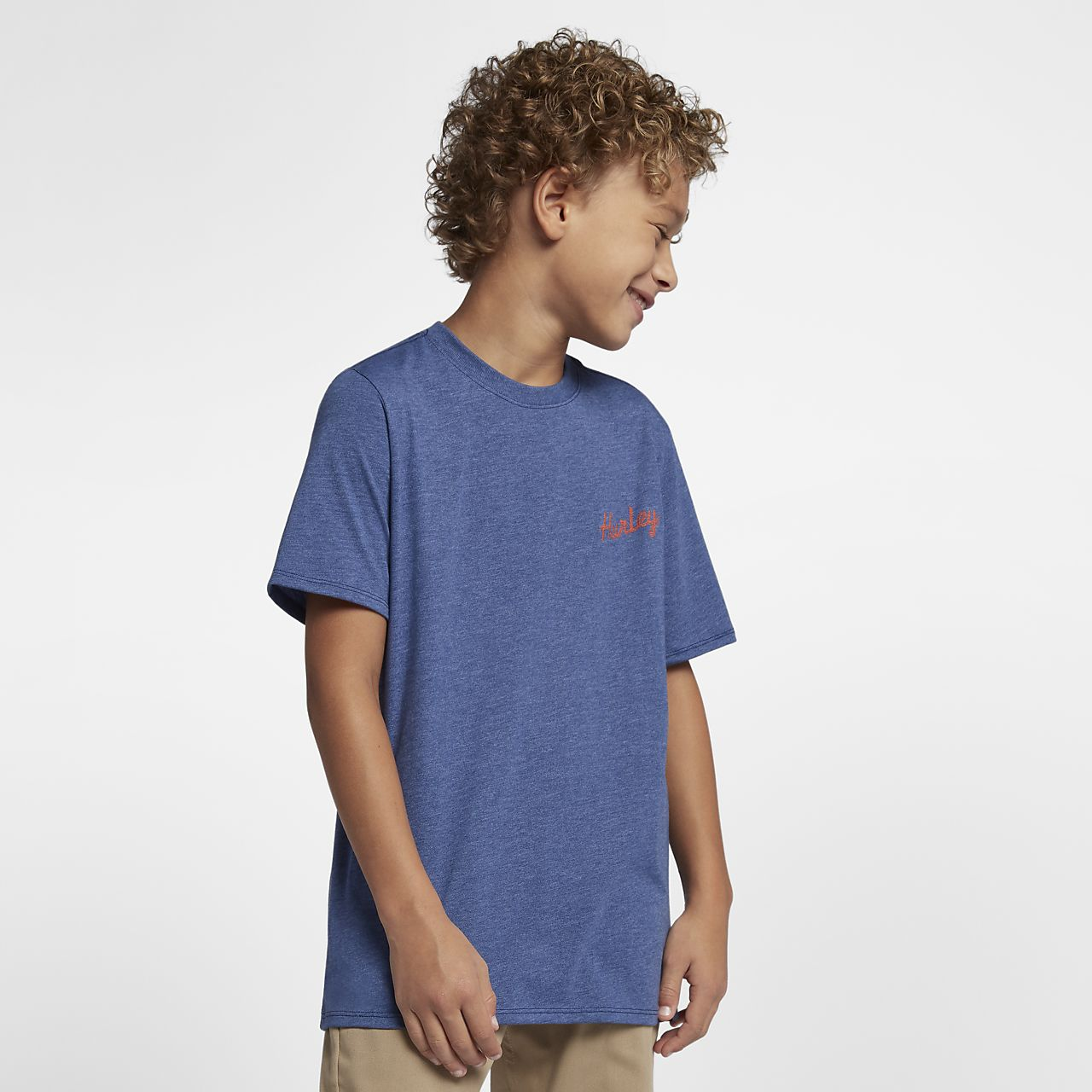 Hurley Chained Sets Boys' T-Shirt