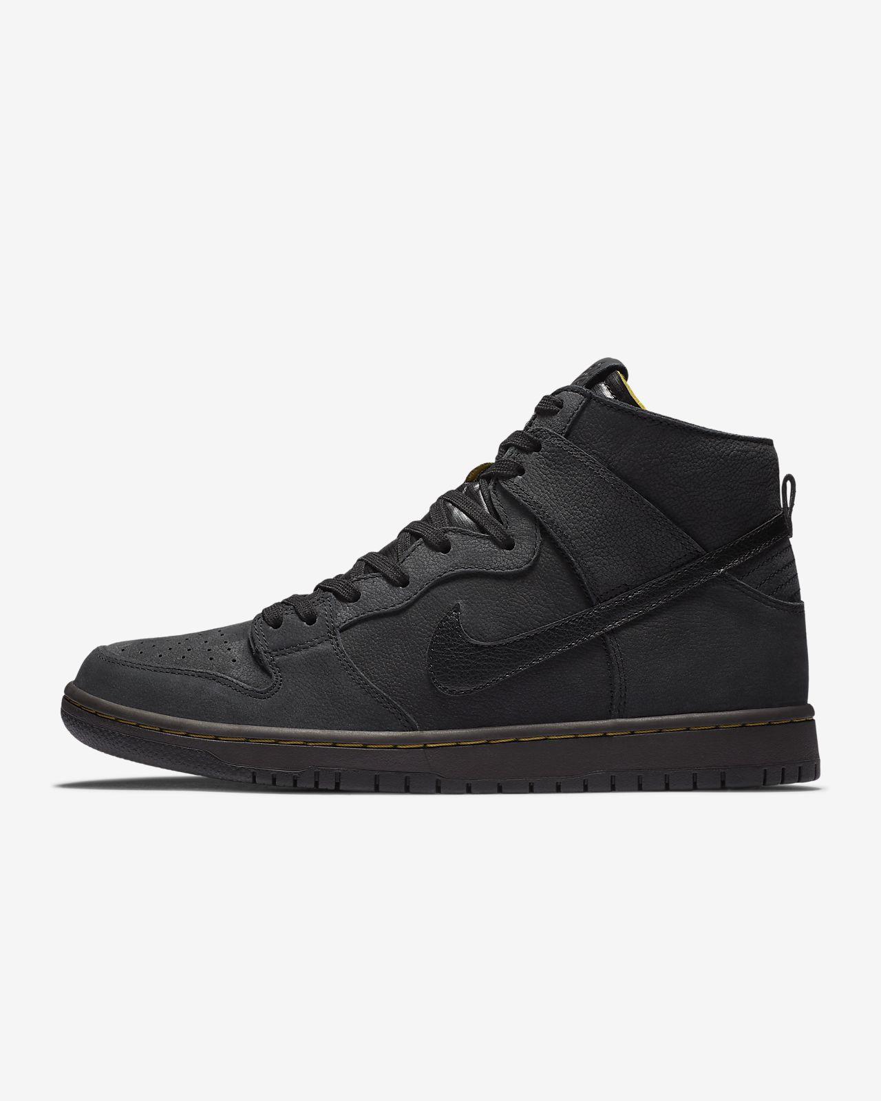 1fade8b68be4 Nike SB Zoom Dunk High Pro Deconstructed Premium Men s Skate Shoe ...