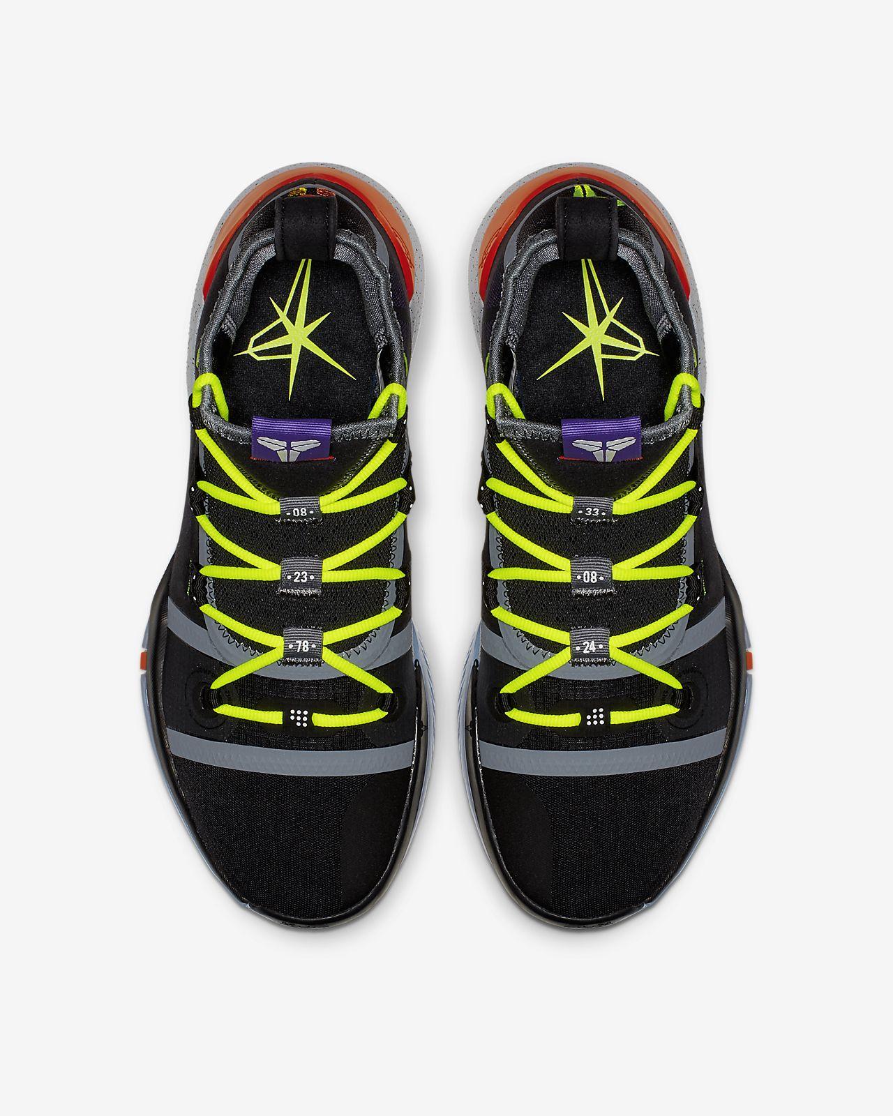 0dfa9b543a2 Low Resolution Kobe AD Basketball Shoe Kobe AD Basketball Shoe