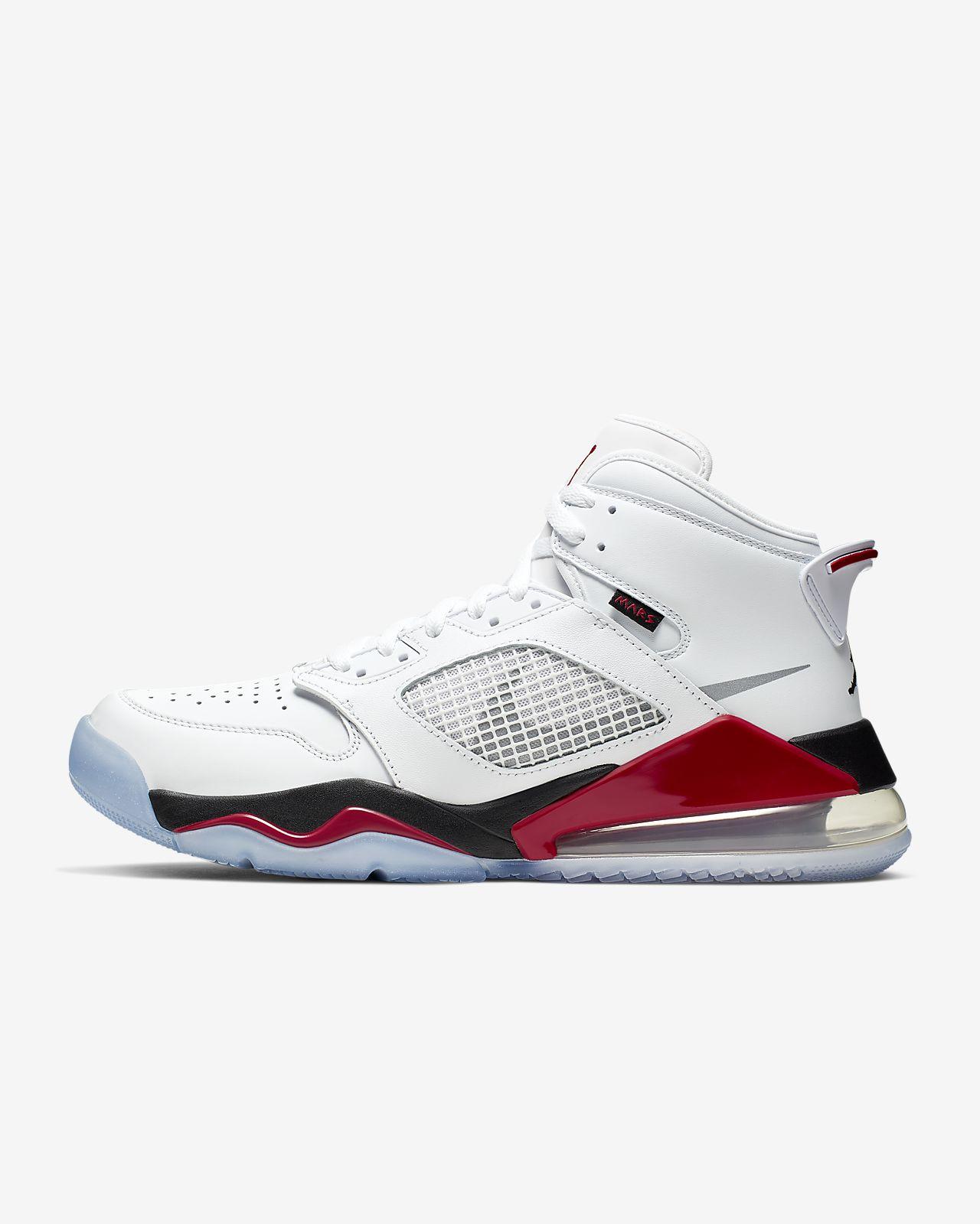 Jordan Mars 270 Herrenschuh