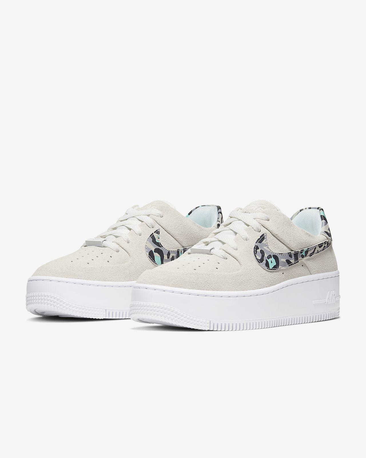 Nike Air Force 1 Sage Low Damesschoen Top 10