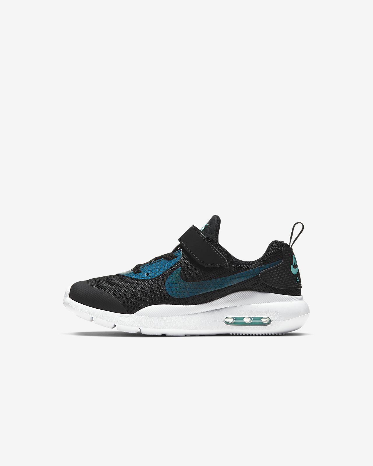 Nike Air Max Oketo SE Little Kids' Shoe