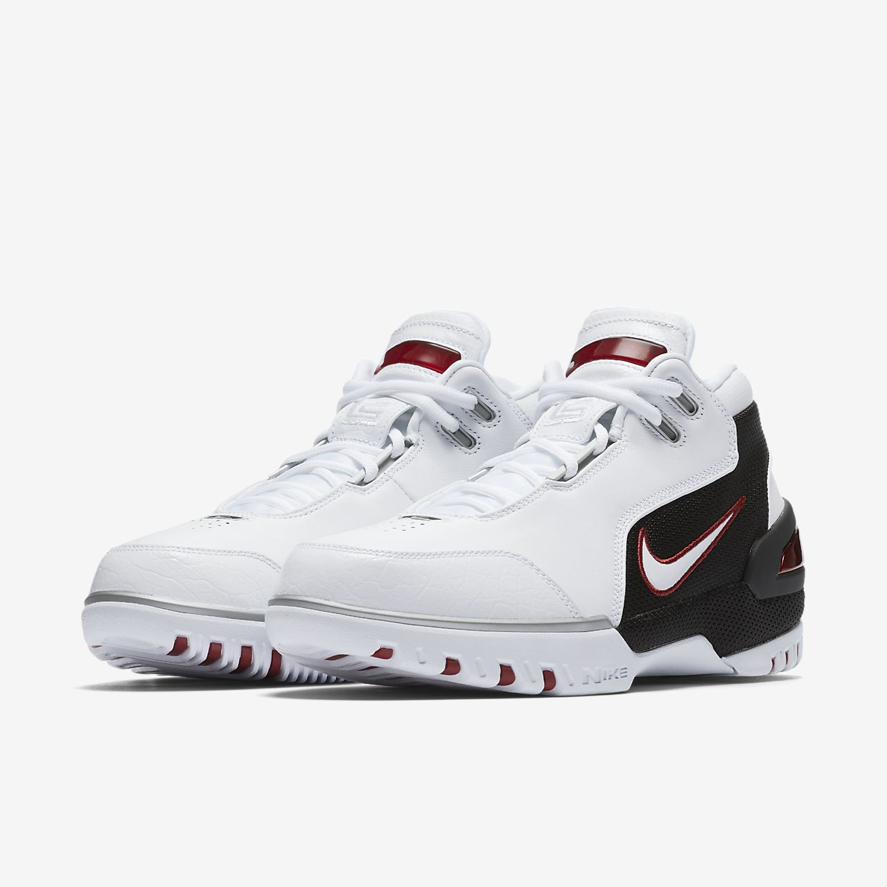 size 40 8be67 d67f6 ... Scarpa da basket Nike Air Zoom Generation QS - Uomo